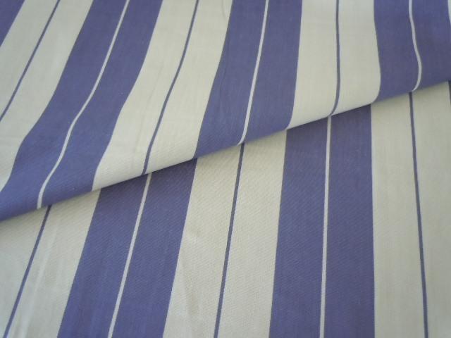 Ballet Stripe Grape Home Decor Fabric From Laura And Kiran Designer Fabrics Multiuse Home