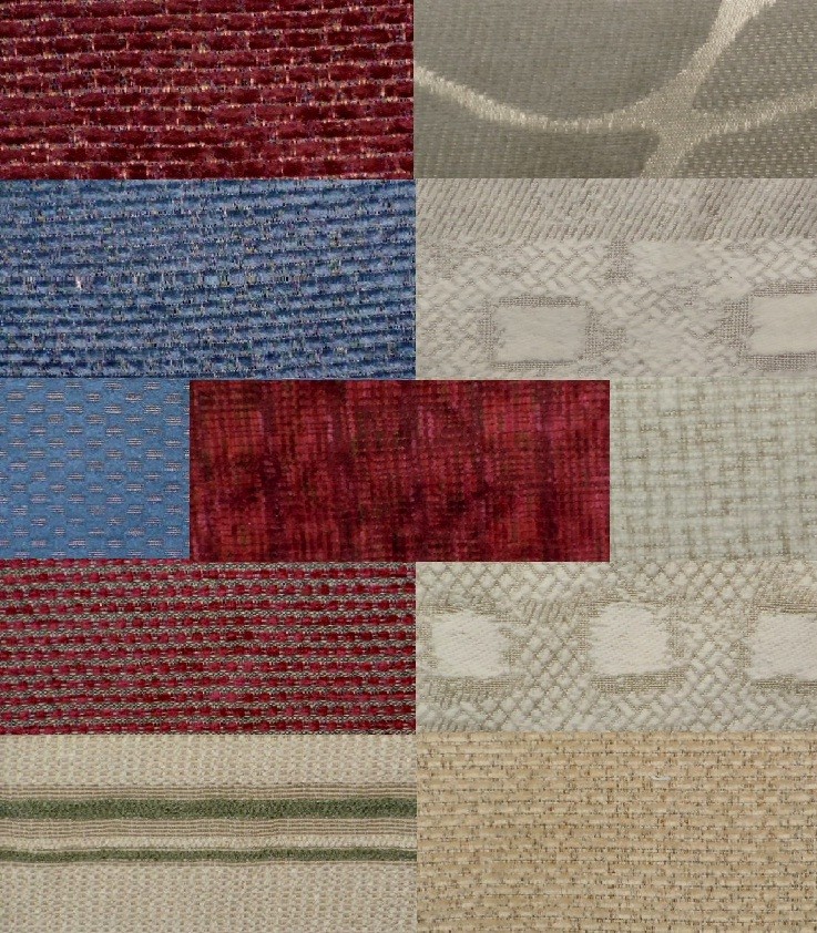 Chenille Upholstery Fabric Shorts - Chenille upholstery fabric