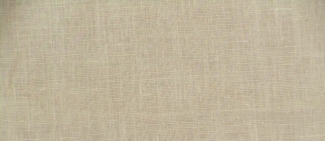 Linen Decorator Fabric Pattern Tuscany Color Dune