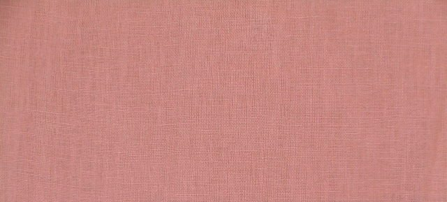 Discount Pattern Linen Solid In Color Rose Decor Fabric