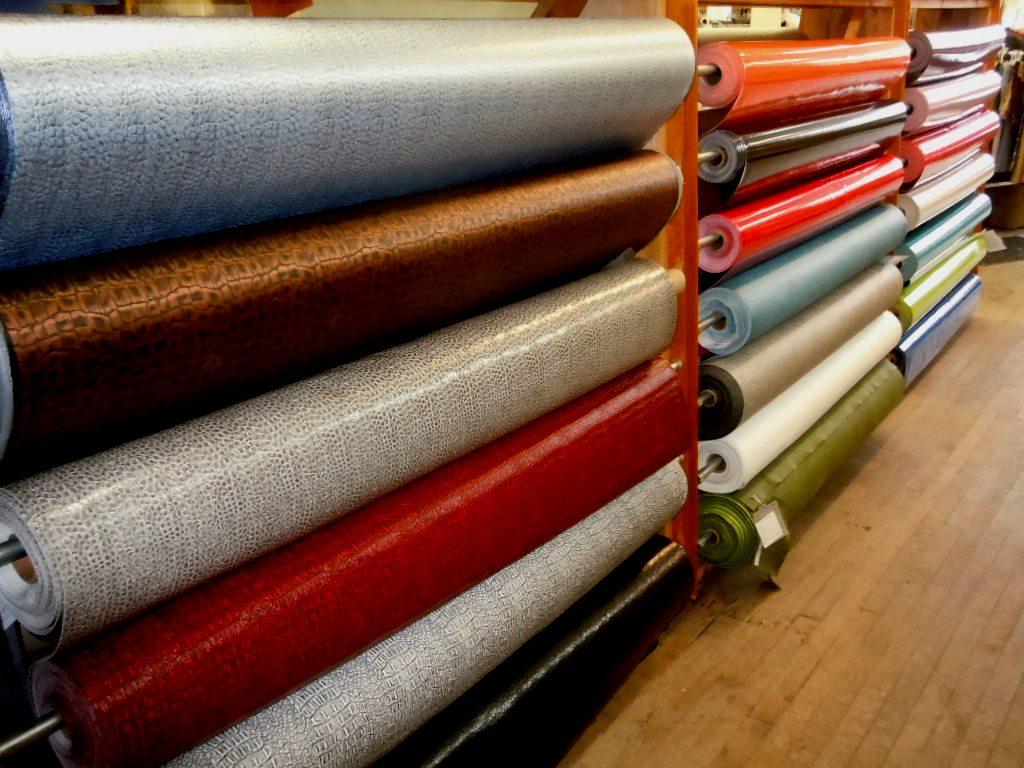 715a389102 New Vinyl Upholstery Fabric Line - Plastex International Vinyl
