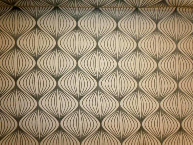 Geometric Design Fabric Home Design