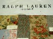 Ralph Lauren Bargains  in Closeout Fabrics of Discontinued Lines