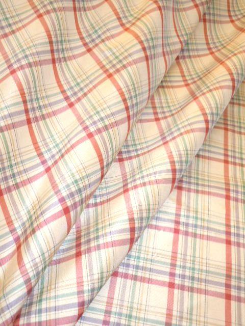 ralph lauren silk pattern jasper plaid color rouge. Black Bedroom Furniture Sets. Home Design Ideas