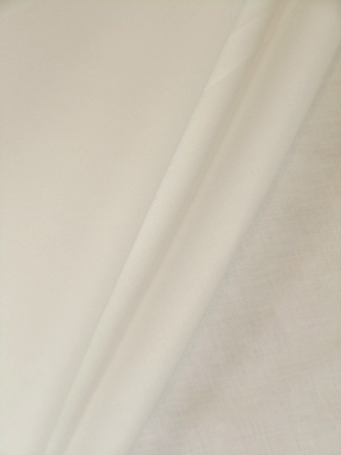 113a18ed3acc2 Draped curtain image of Ralph Lauren Pattern Lagae Color Optic White linen  Fabric