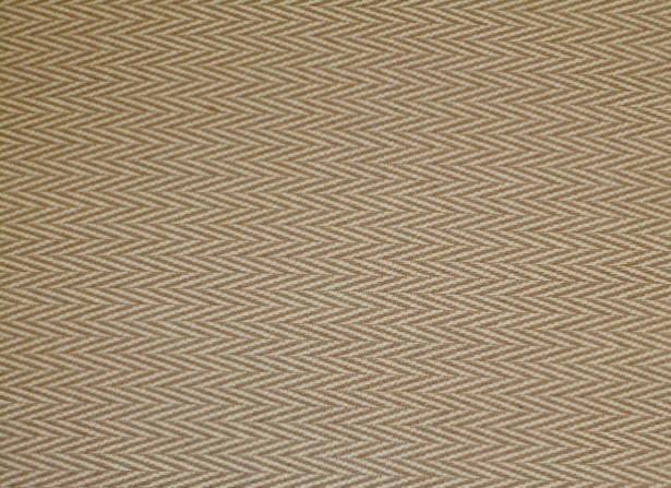 Taupe Herringbone Upholstery Fabric