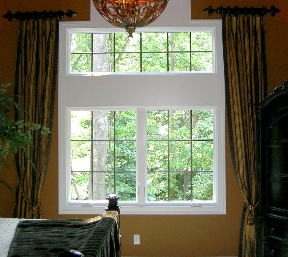Home Window Treatments 2017 Grasscloth Wallpaper