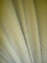 Draped Erie Islands Fabrics FreeFall Color Sage Basics