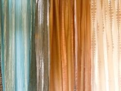 Premade Curtain Panels