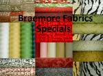 Click for Outlet Sale from Braemore Textiles Warehouse Clearance special inventory reduction prices on first quality designer home decor fabric