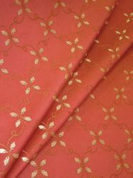 Clematis Rosebud Discounted High End Multipurpose Fabric