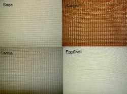 Get Samples of Erie Islands Fabrics FreeFall Colors EggShell Cactus Canyon Sage Basics - click to order