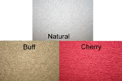 Erie Islands Fabrics Shogun Basic Solid Colors Natural Cherry Buff Fabric for designing cheap