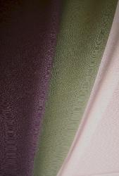 Erie Islands Fabrics Tory Basic Solid Colors Claret Moss Pink Fabric Drape