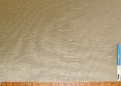 Sample of Fabricut's Bowers Sage Curtain Fabric