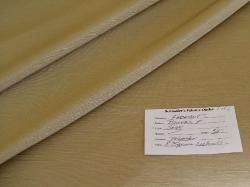 Schindler's Fabrics and Upholstery Fabric Shop tag for Fabricut Bowers Sage Drapery Fabric American made premium drapery curtain fabric