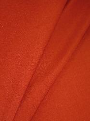 New in Stock, Pattern Knubby Accents Paprika Drapery Fabric, only $7.50 a yard