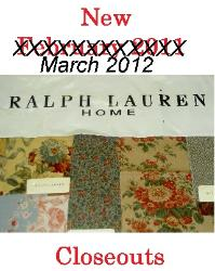 Click to see other Ralph Lauren Closeouts just in