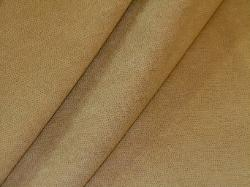 Discounted Closeout Drapery fabric in Buff