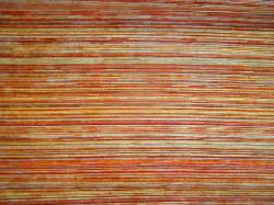 railroaded chenille stripe design upholstery and home decor fabric in festive colors