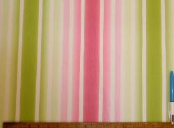 Sample of Decorator Stripe pattern Stillwater from Braemore Clearance Sale