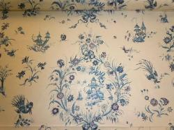 Vintage Country House Decorator Fabric, from our Bailey & Griffin Special Buy page
