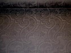 Paisley Matelasse Pattern Tracy decorator Fabric